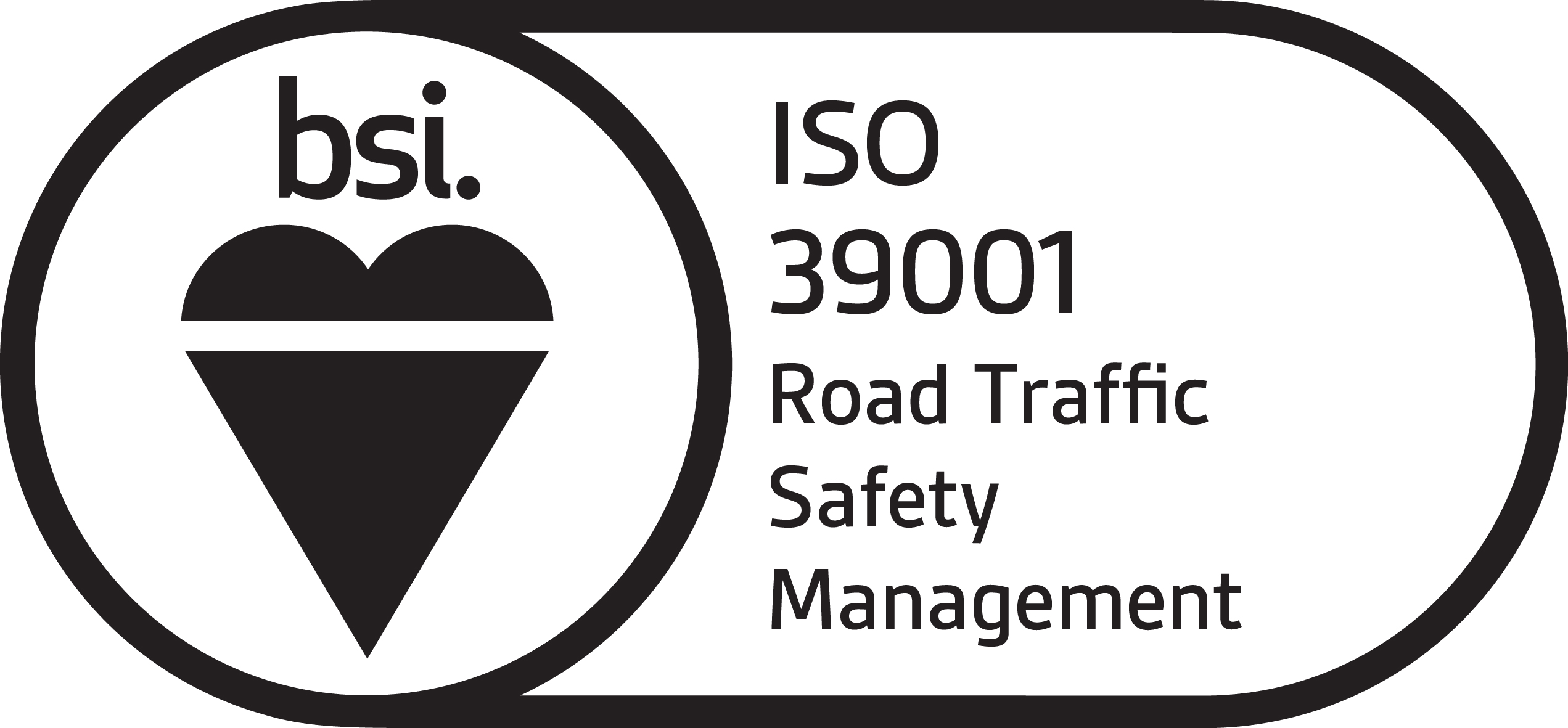 ISO 39001 : 2012